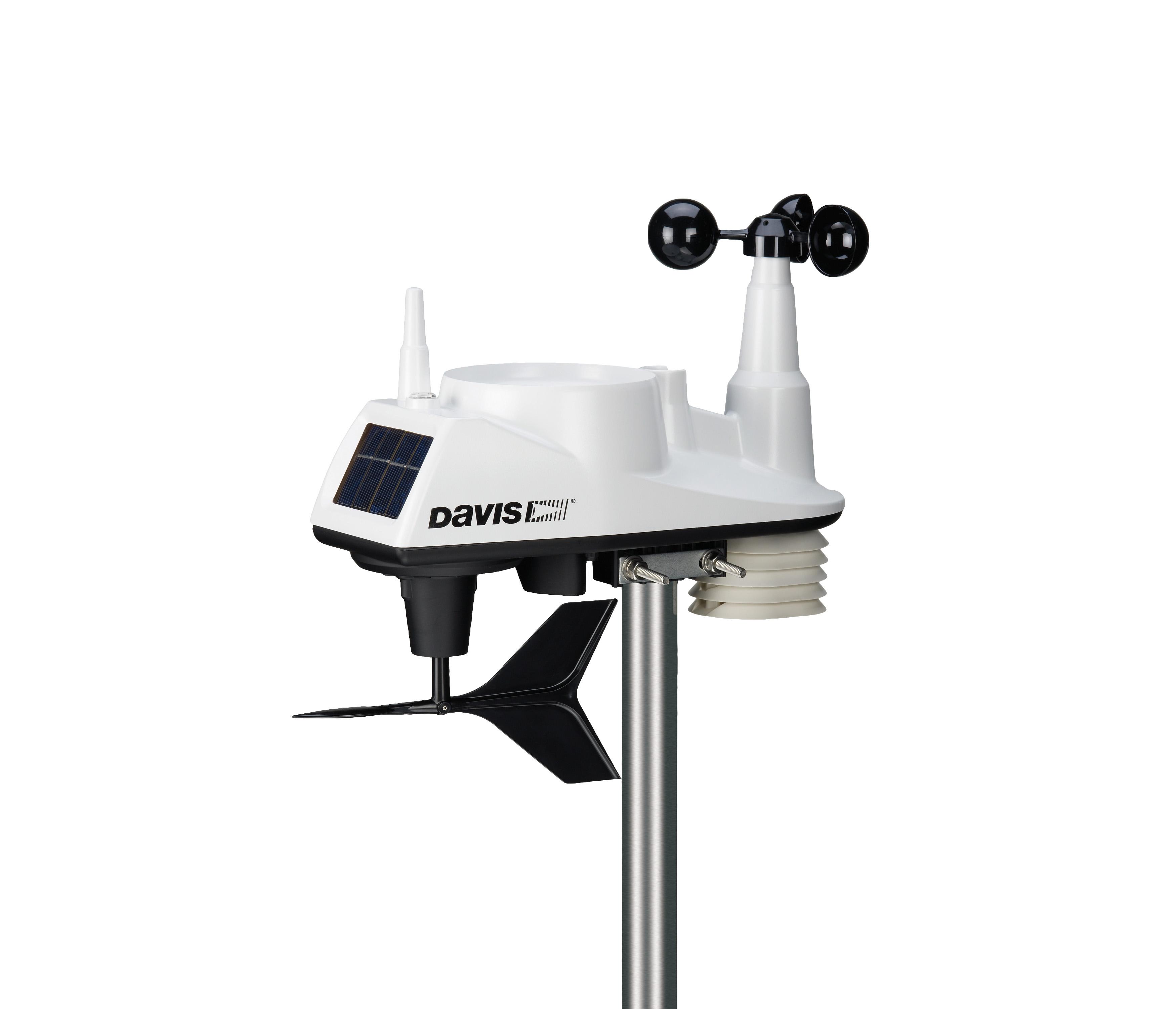 Davis Instruments 6357 Vantage Vue Integrated Sensor Suite
