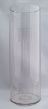 RG-202 Replacement/Extra Outer Cylinder for RG202 Rain and Snow Gauge