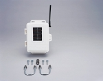 6345 Wireless Leaf & Soil Moisture/Temperature Station