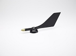 7904 Replacement Wind Vane with Brass Tip for Vantage Pro2 Anemometers
