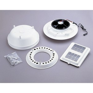 7747 Daytime Fan Aspirated Radiation Shield Kit